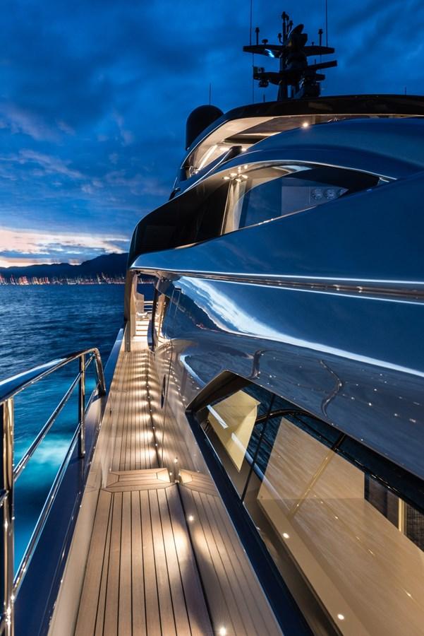 Pershing140NewCruising_0012_39980 2020 PERSHING 140 Mega Yacht 2831597