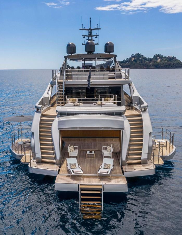 Pershing140NewCruising_0015_39983 2020 PERSHING 140 Mega Yacht 2831600
