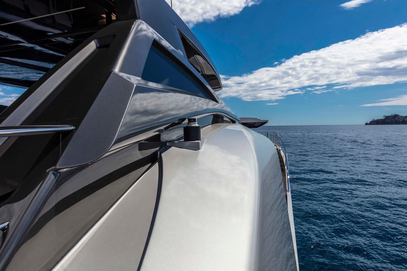 Pershing140NewCruising_0021_39989 2020 PERSHING 140 Mega Yacht 2831606
