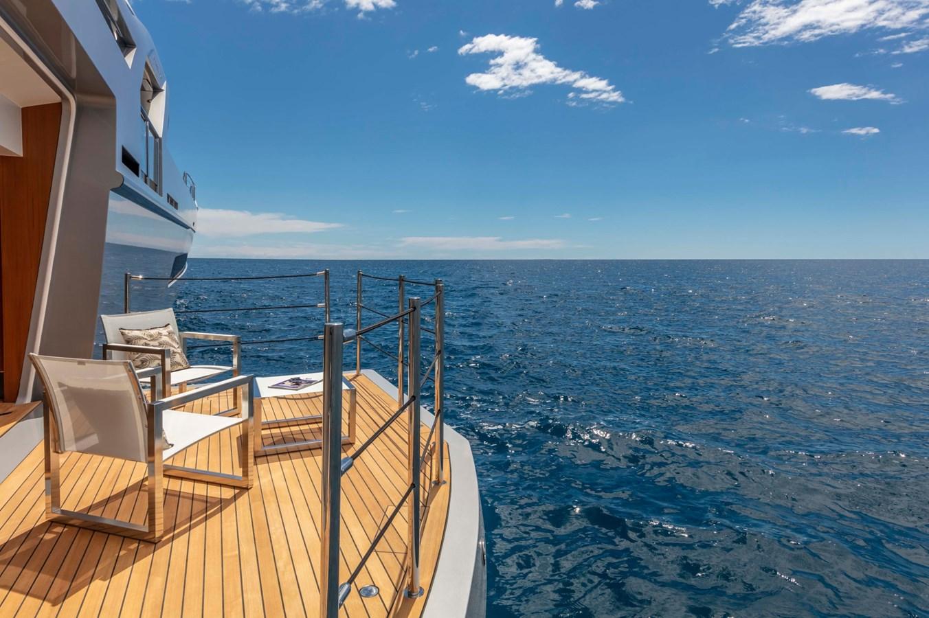 Pershing140NewCruising_0023_39991 2020 PERSHING 140 Mega Yacht 2831608