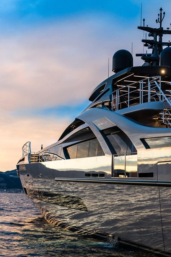 Pershing140NewCruising_0025_39993 2020 PERSHING 140 Mega Yacht 2831610