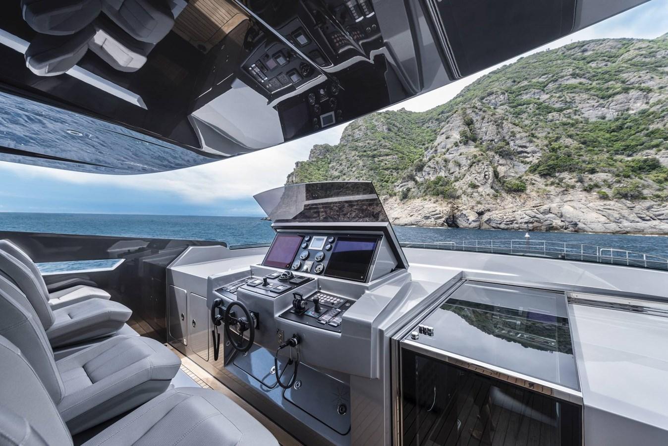 Pershing140NewCruising_0031_40201 2020 PERSHING 140 Mega Yacht 2831616