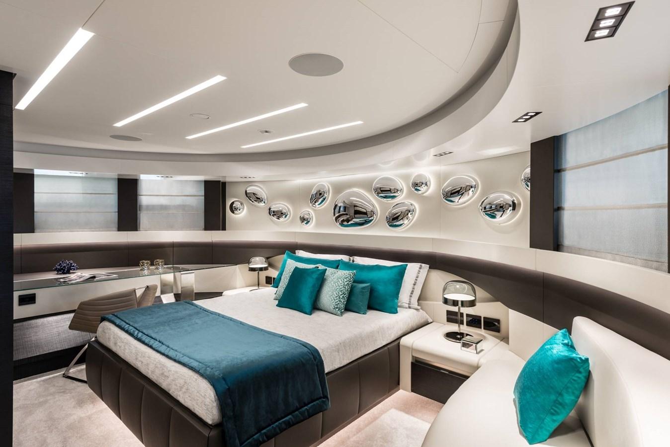 Pershing140NewMainDeck_0009_40335 2020 PERSHING 140 Mega Yacht 2831626