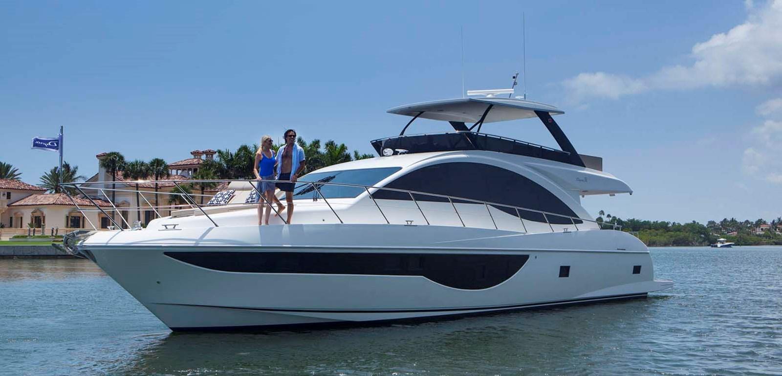 1 Main Profile 2020 DYNA 63 Motor Yacht 2957160