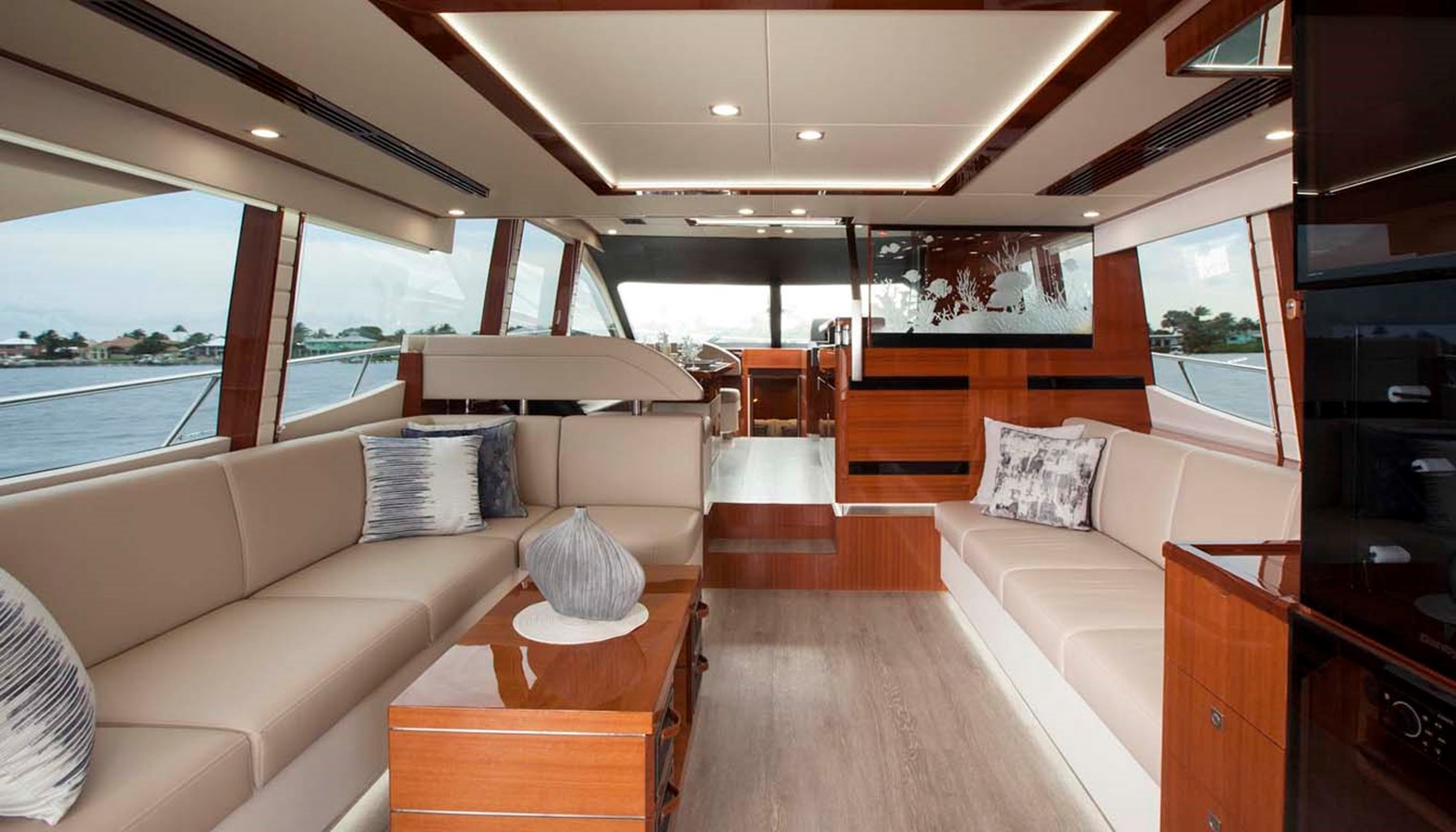 3 Salon 2020 DYNA 63 Motor Yacht 2957161