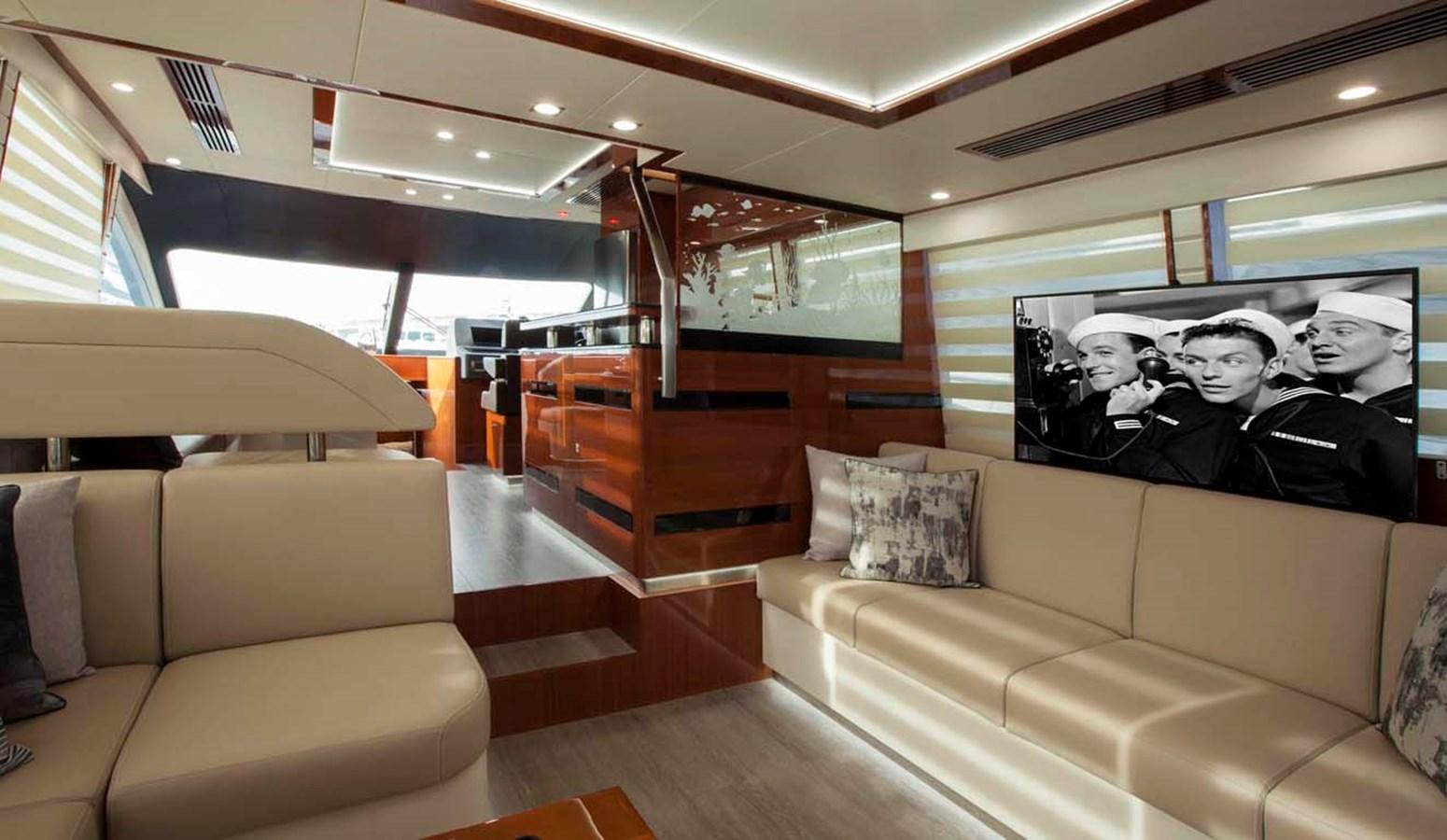 4 Salon 2020 DYNA 63 Motor Yacht 2957162