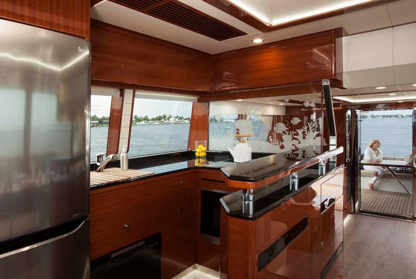 6 Galley 2020 DYNA 63 Motor Yacht 2957164