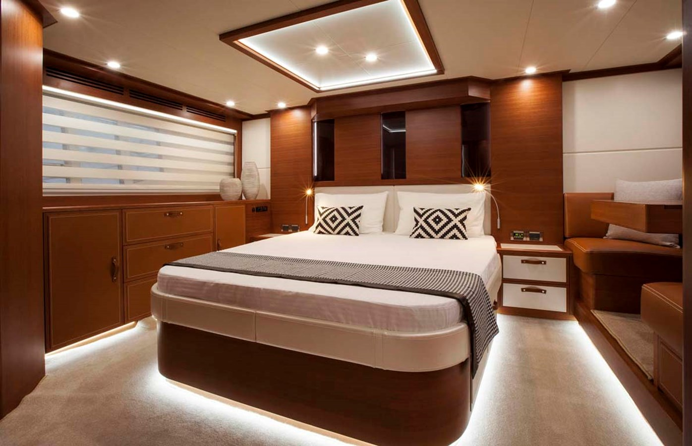 7 Master 2020 DYNA 63 Motor Yacht 2957166
