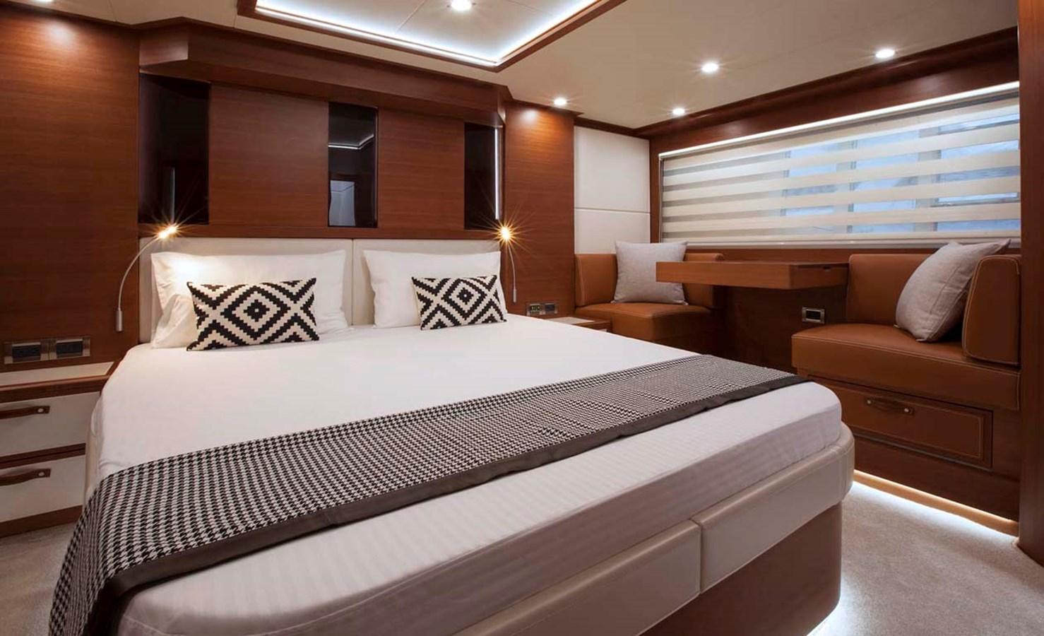 8 Master 2020 DYNA 63 Motor Yacht 2957167