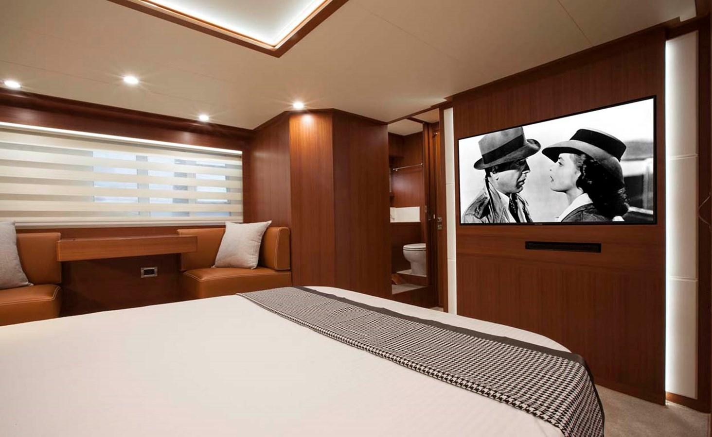 9 Master 2020 DYNA 63 Motor Yacht 2957168