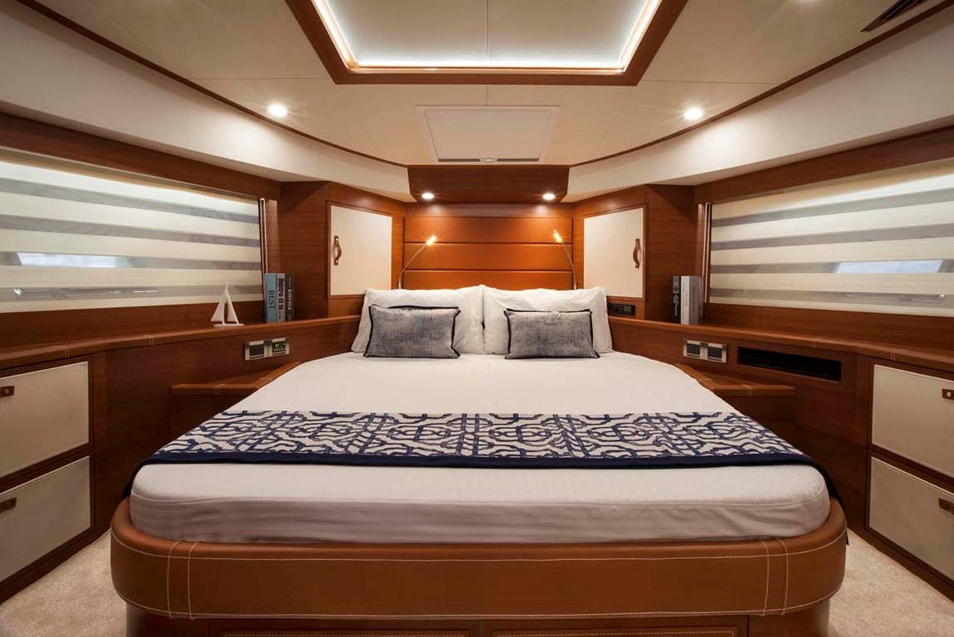 10 VIP 2020 DYNA 63 Motor Yacht 2957169