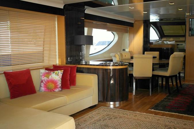AZIMUT YACHTS AZIMUT 88 Yacht for Sale