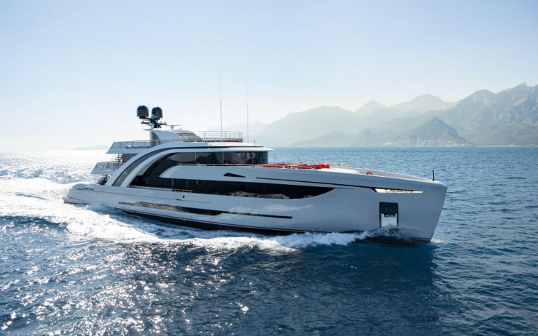11898.0 2017 MAYRA YACHTS  Motor Yacht 2835392