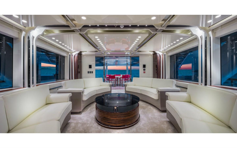 1 2017 MAYRA YACHTS  Motor Yacht 2835399