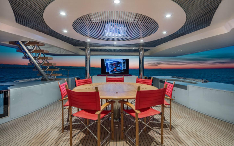 11 2017 MAYRA YACHTS  Motor Yacht 2835409
