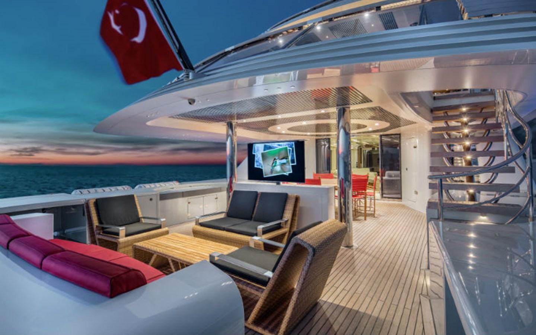 12 2017 MAYRA YACHTS  Motor Yacht 2835410