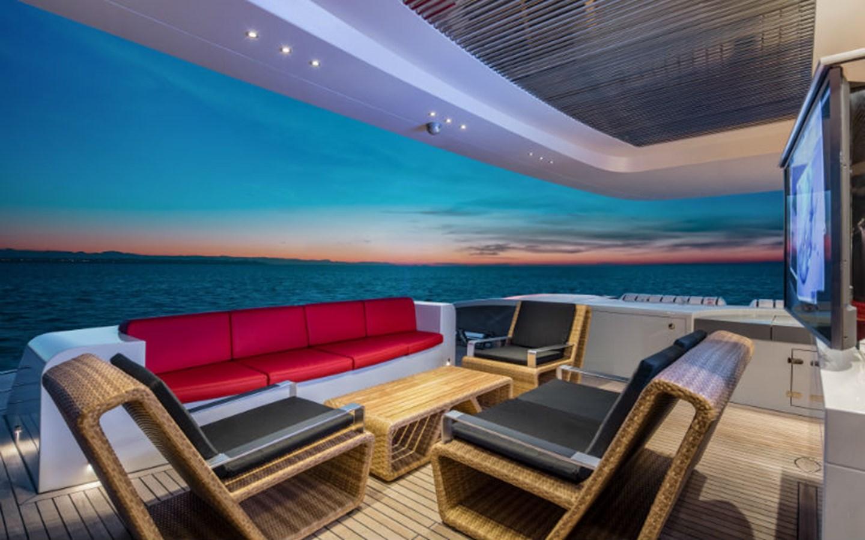 13 2017 MAYRA YACHTS  Motor Yacht 2835411