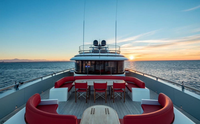 14 2017 MAYRA YACHTS  Motor Yacht 2835412