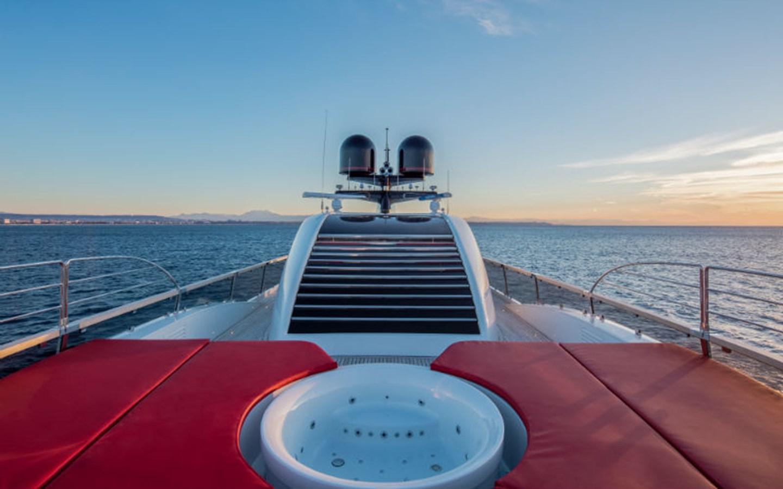 16 2017 MAYRA YACHTS  Motor Yacht 2835414