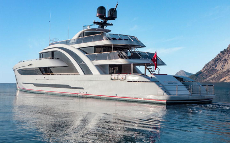 17 2017 MAYRA YACHTS  Motor Yacht 2835415