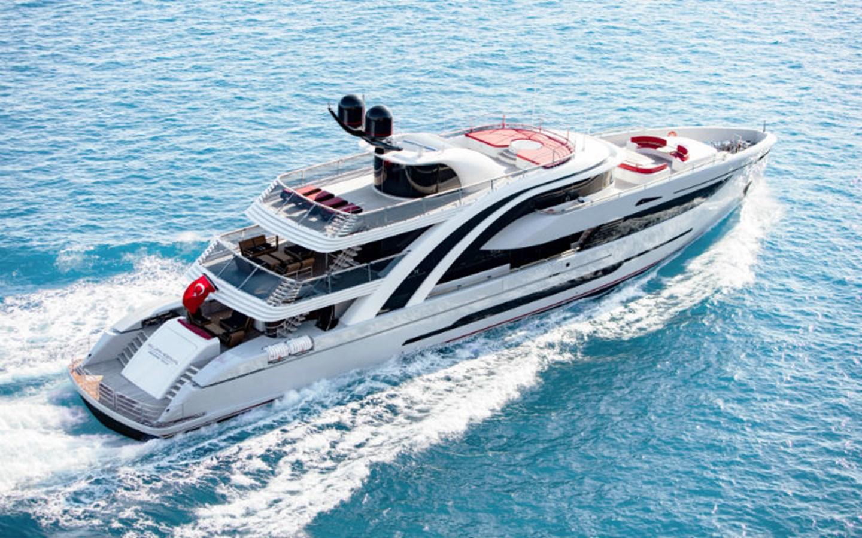18 2017 MAYRA YACHTS  Motor Yacht 2835416