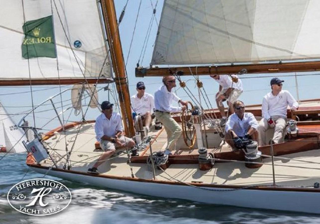 1926 HERRESHOFF  Classic Yacht 2836464