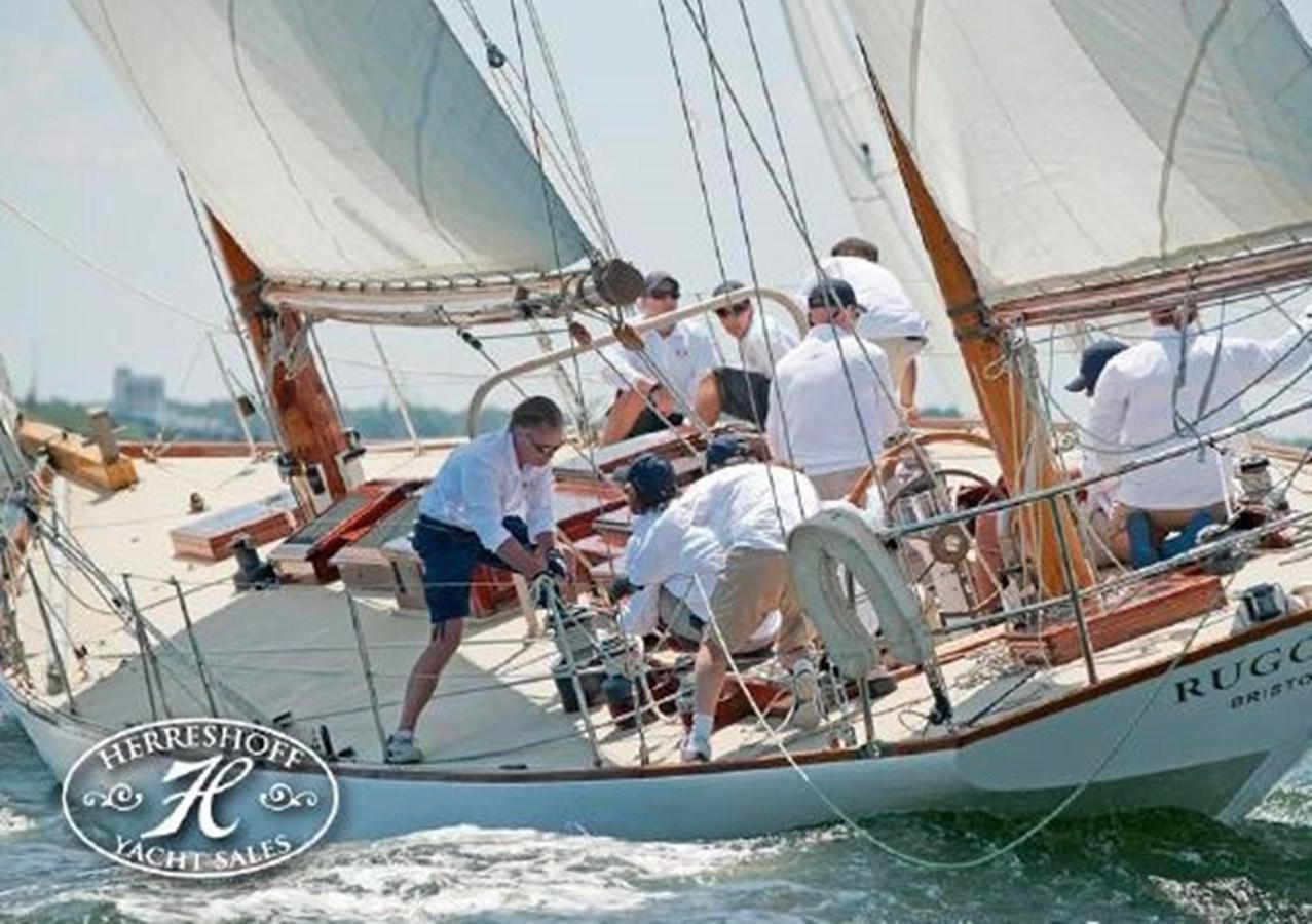 1926 HERRESHOFF  Classic Yacht 2836465