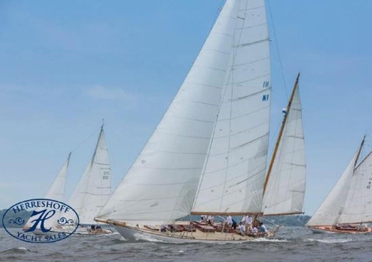 1926 HERRESHOFF  Classic Yacht 2836466