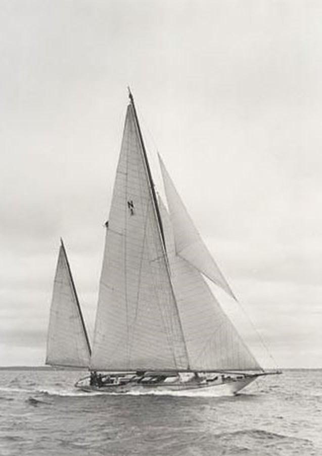 1926 HERRESHOFF  Classic Yacht 2836467