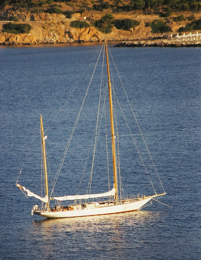 1926 HERRESHOFF  Classic Yacht 2836468