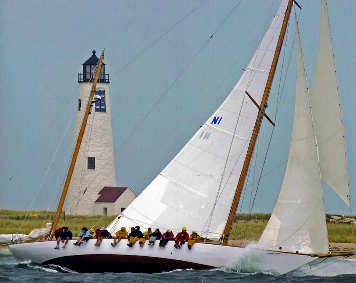 1926 HERRESHOFF  Classic Yacht 2836469