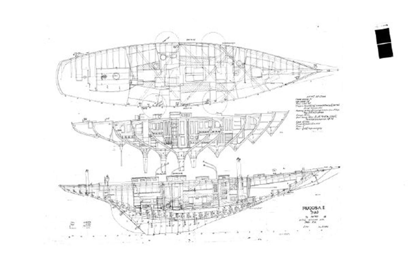 1926 HERRESHOFF  Classic Yacht 2836471