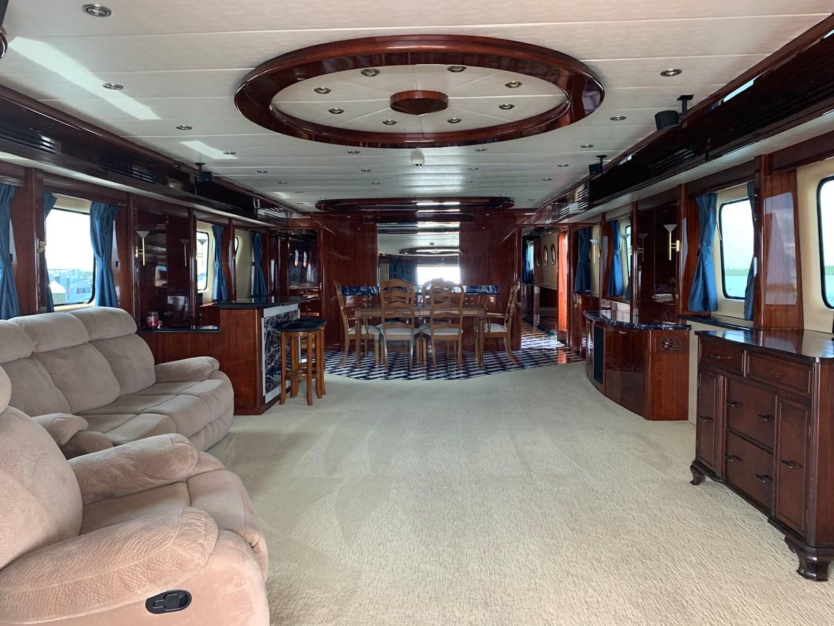 117 Bilgin Yachts 2007 yacht for sale