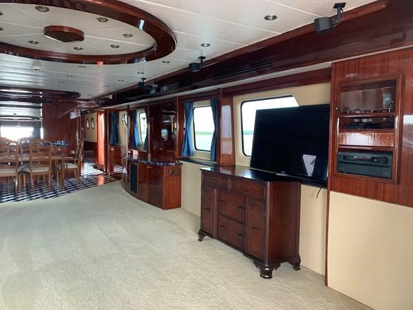 BILGIN YACHTS 117 BILGIN YACHTS 2007 Yacht for Sale