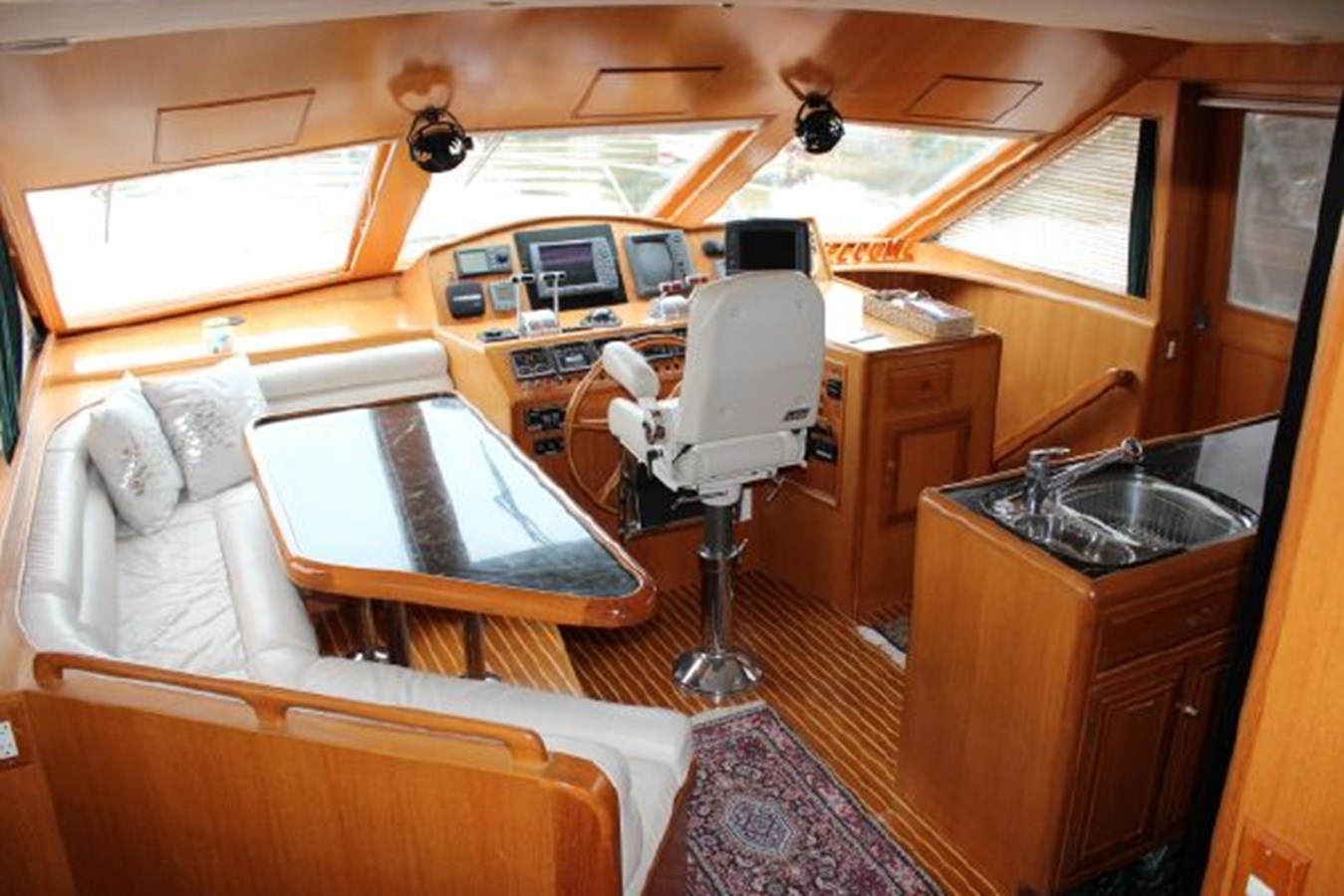 4859061_20141124101416026_1_XLARGE 2000 OCEAN ALEXANDER  Motor Yacht 2837930