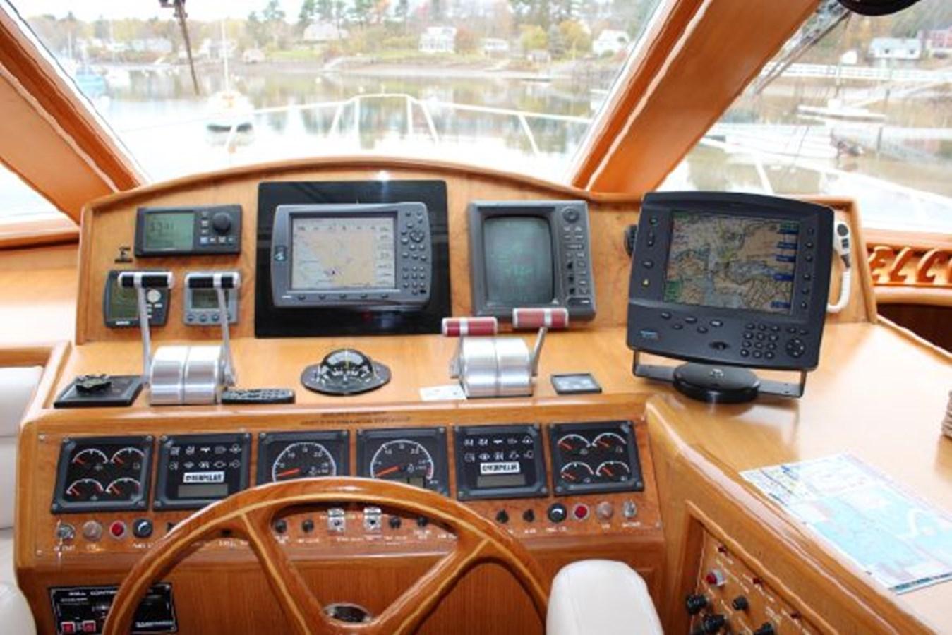 4859061_20141124102731089_1_XLARGE 2000 OCEAN ALEXANDER  Motor Yacht 2837990