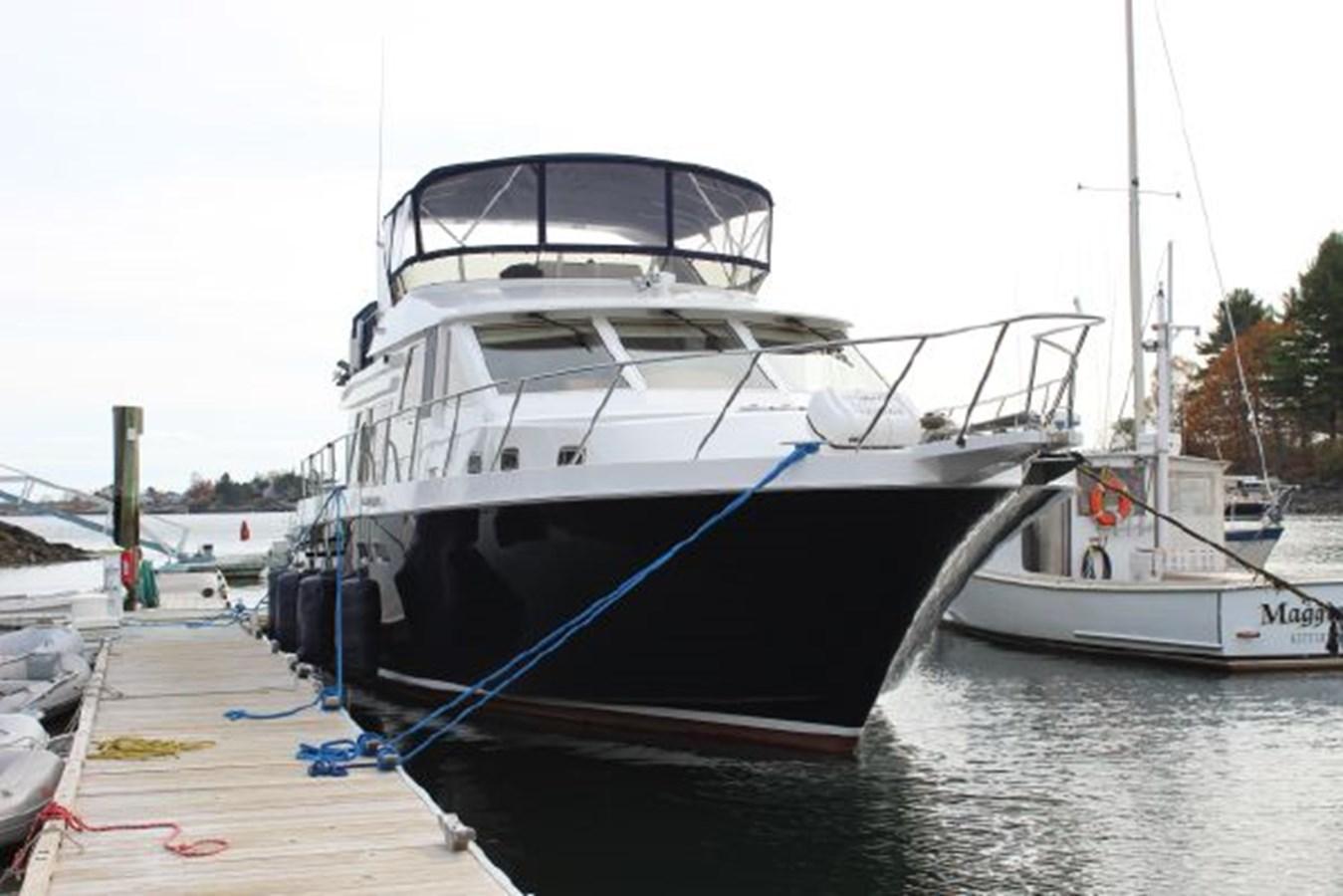 4859061_20141124104146913_1_XLARGE 2000 OCEAN ALEXANDER  Motor Yacht 2838042