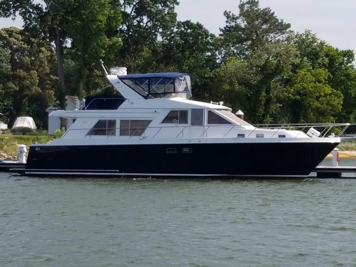 La Bella Vita Profile 2000 OCEAN ALEXANDER  Motor Yacht 2841250