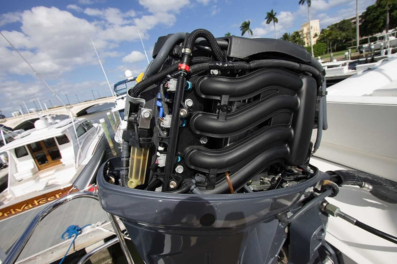 IMG_1195 2008 OFFSHORE YACHTS  Motor Yacht 2838213