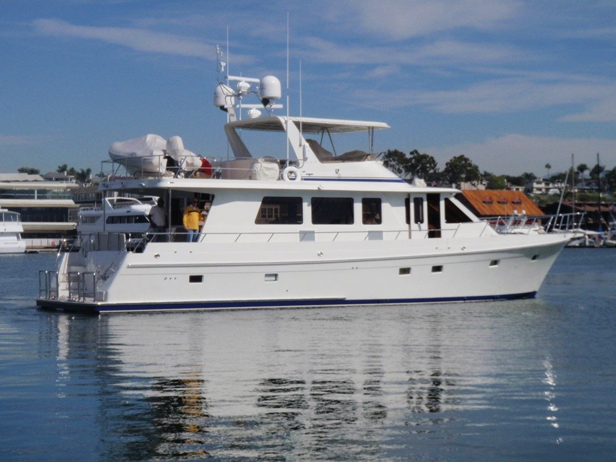 PA210035 2008 OFFSHORE YACHTS  Motor Yacht 2838215