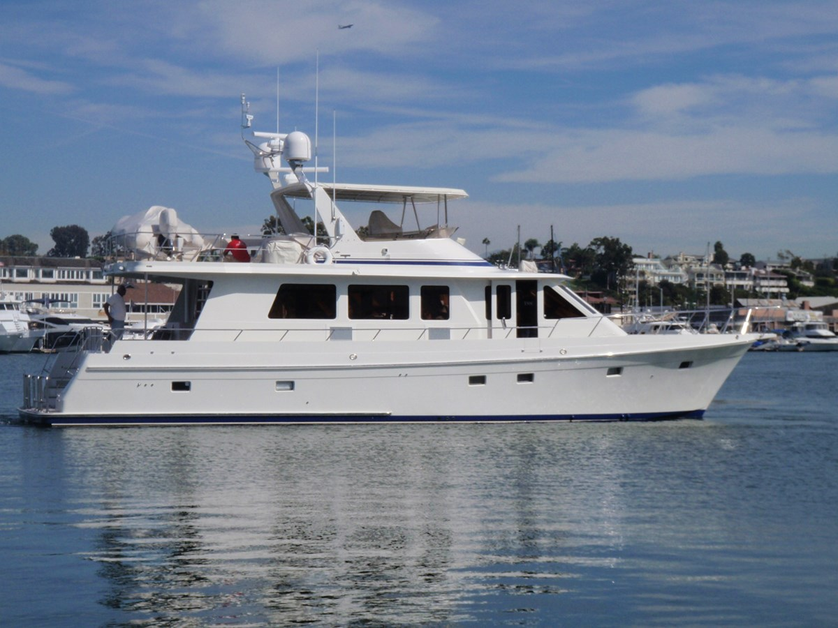 PA210032 2008 OFFSHORE YACHTS  Motor Yacht 2838217