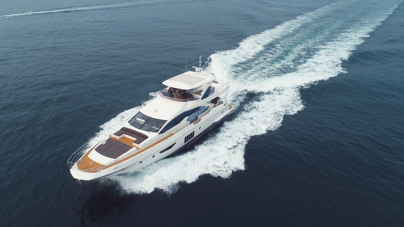 DJI_0380 2015 AZIMUT  Motor Yacht 2838230