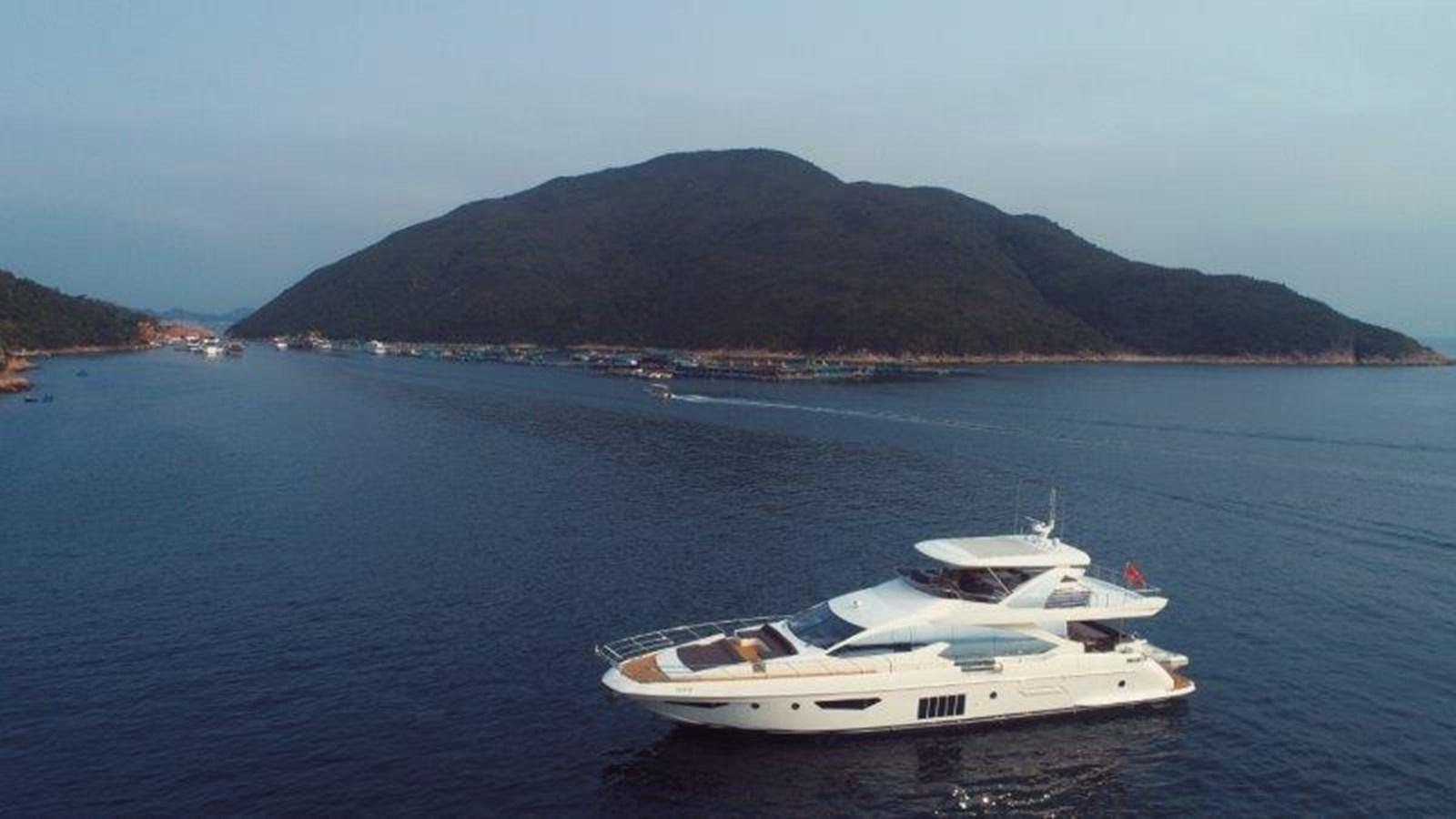 DJI_0395 2015 AZIMUT  Motor Yacht 2838231
