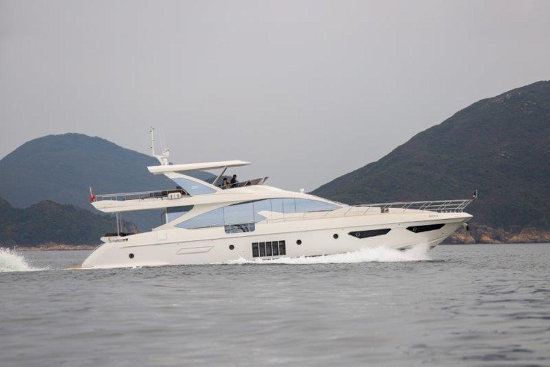 IMG_9298 2015 AZIMUT  Motor Yacht 2838233