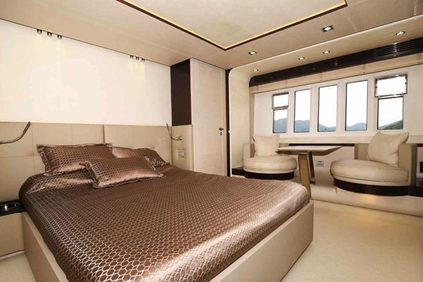 AZ80_9 2015 AZIMUT  Motor Yacht 2839614