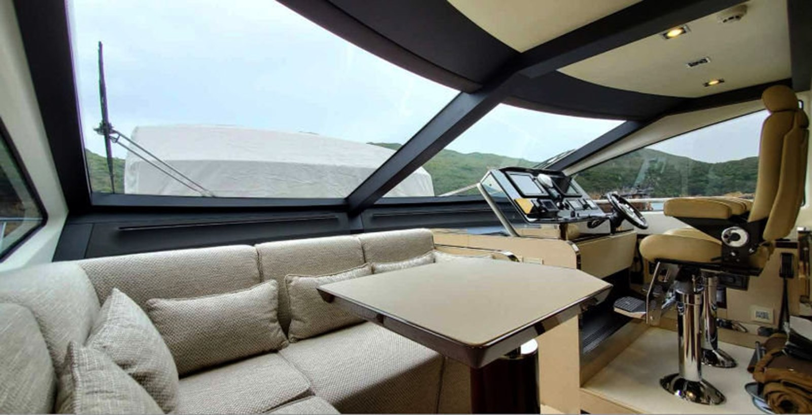 AZ80_5 2015 AZIMUT  Motor Yacht 2839618