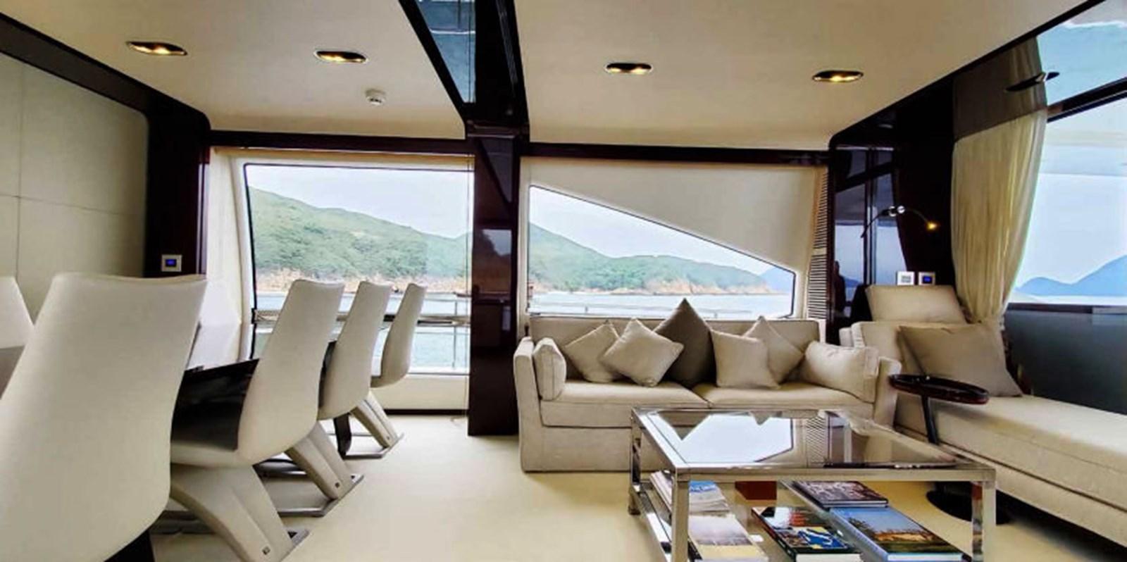 AZ80_3 2015 AZIMUT  Motor Yacht 2839620