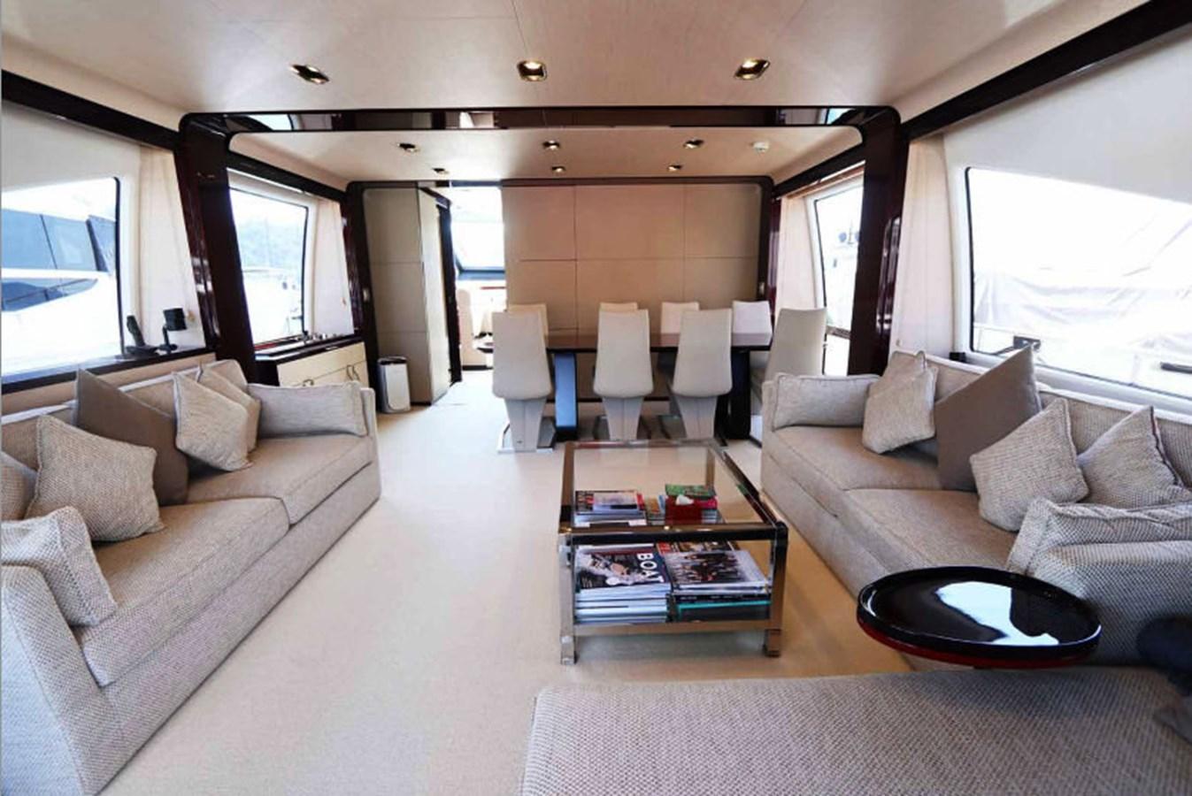 AZ80_1 2015 AZIMUT  Motor Yacht 2839622