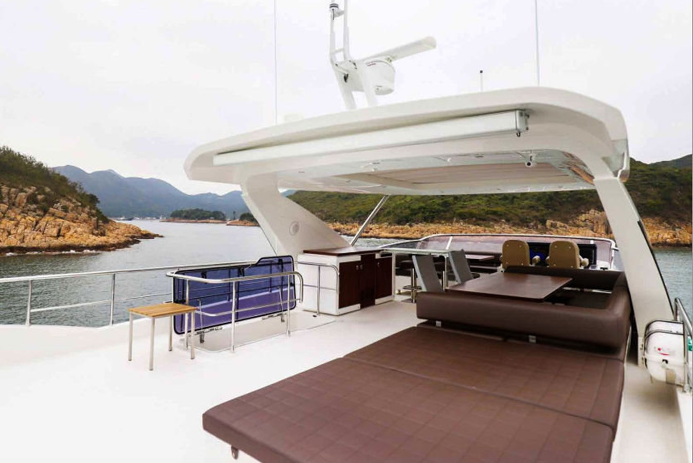 AZ80_7 2015 AZIMUT  Motor Yacht 2839627