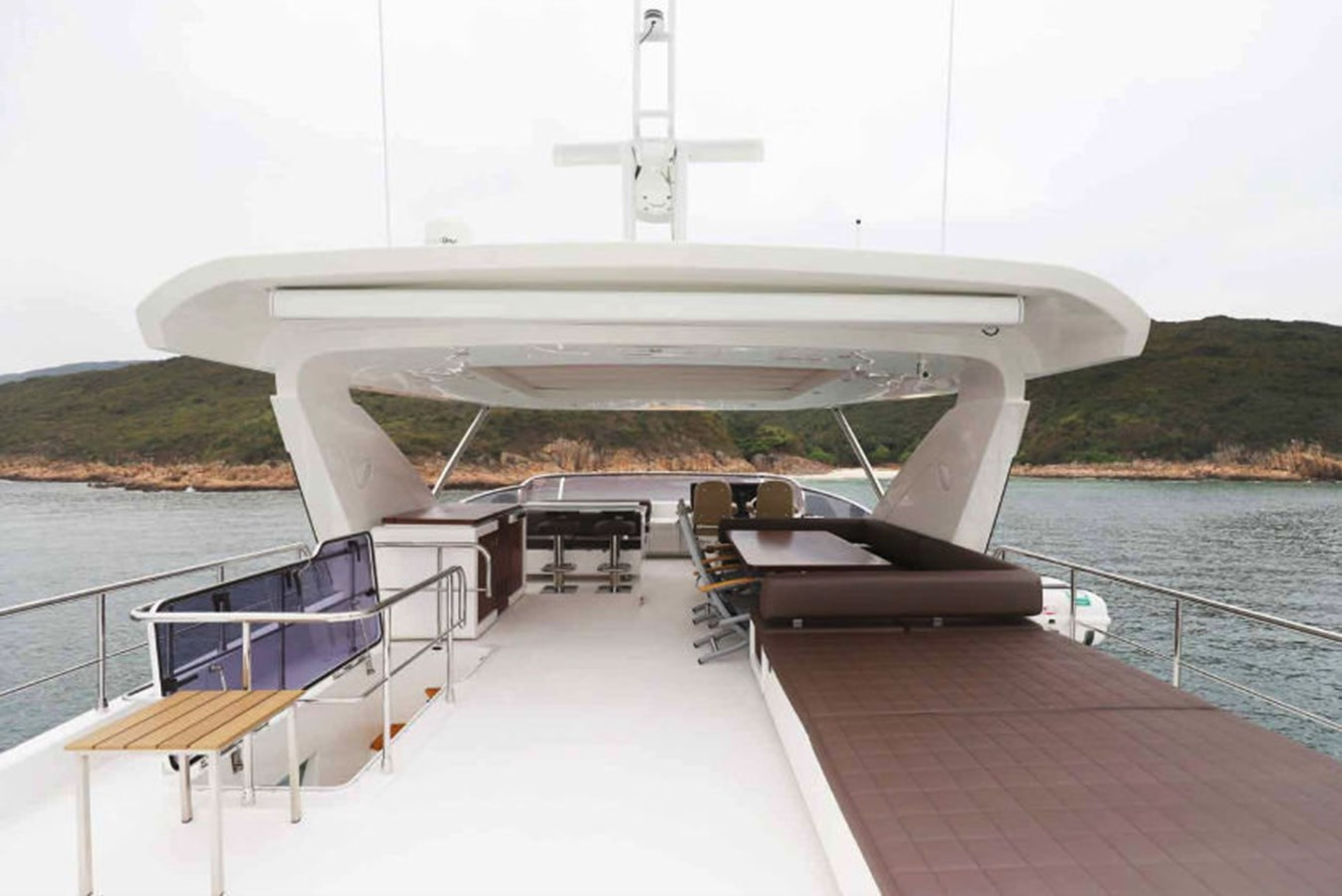 AZ80_6 2015 AZIMUT  Motor Yacht 2839628